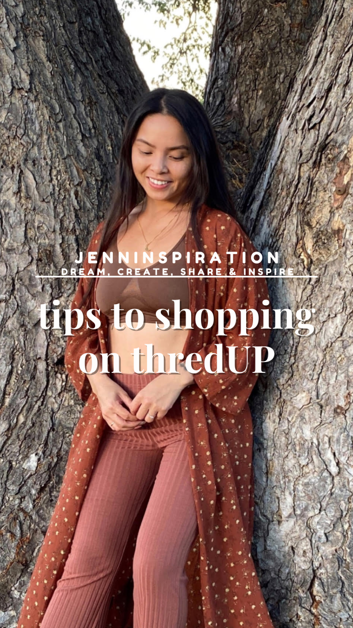 3 tips to shopping onthredUP
